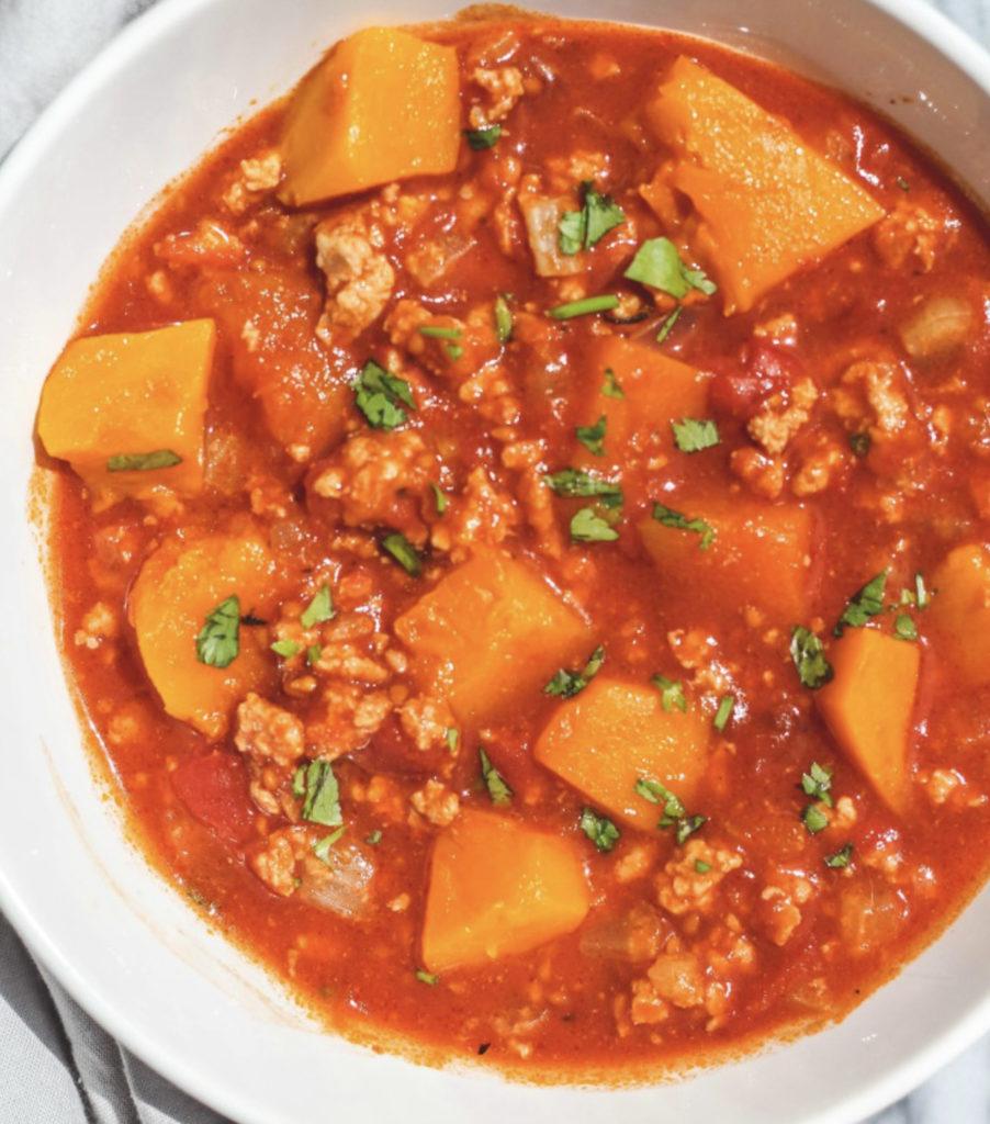BN Squash chili